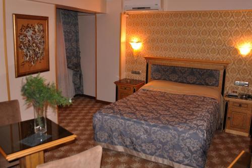 Istanbul Grand Hisar Hotel rezervasyon