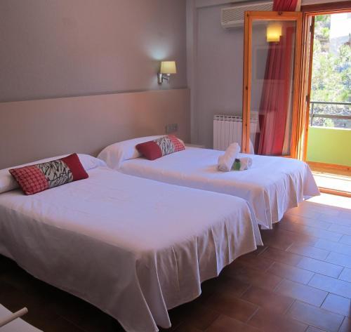 . Hotel Meson de L'Ainsa