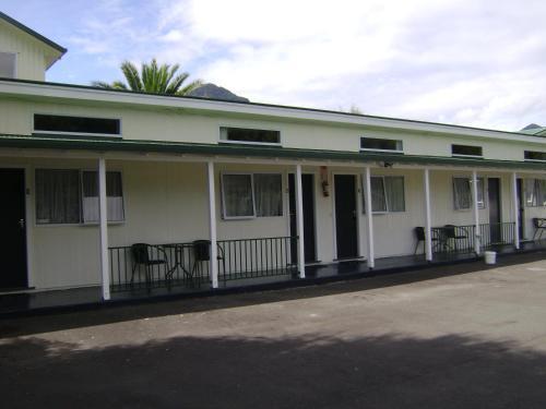Mataki Motel - Accommodation - Murchison