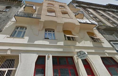 VVP Theme Aparthotel photo 37