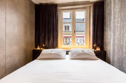 Hôtel de Lille photo 5