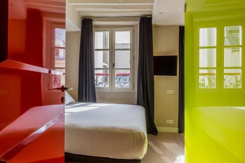 Hôtel de Lille photo 7