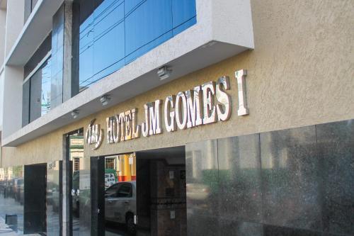 HotelHotel JM Gomes
