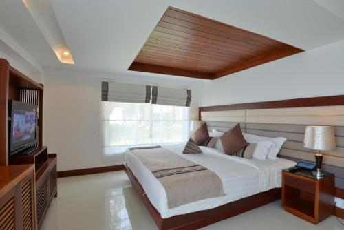 Independence Hotel Resort & Spa phòng hình ảnh