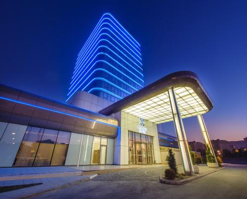 HotelOmmer Hotel Kayseri