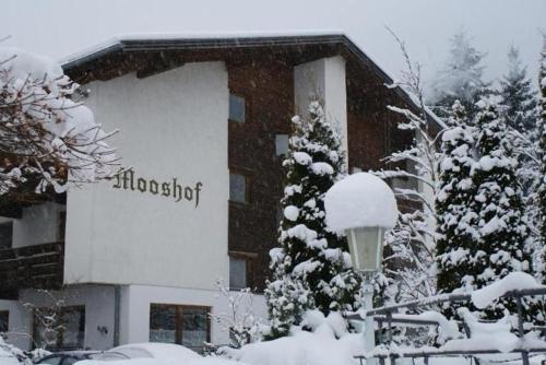 Apartments Mooshof Neustift im Stubaital