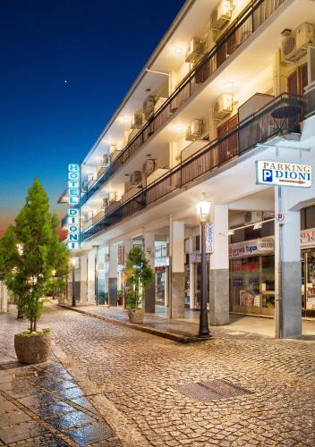 . Dioni Hotel