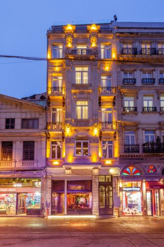 Istanbul Ravouna 1906 - Special Category indirim kuponu