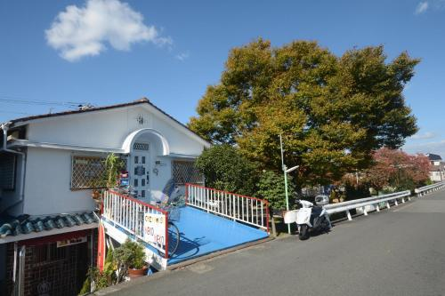 樂可樂可旅館 Guest House Neko Neko