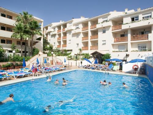 . Crown Resorts Club Marbella