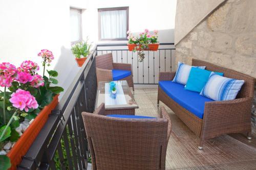 Villa Toni Design Apartments - image 4