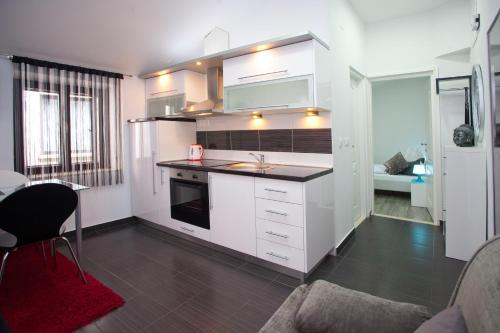 Villa Toni Design Apartments - image 5