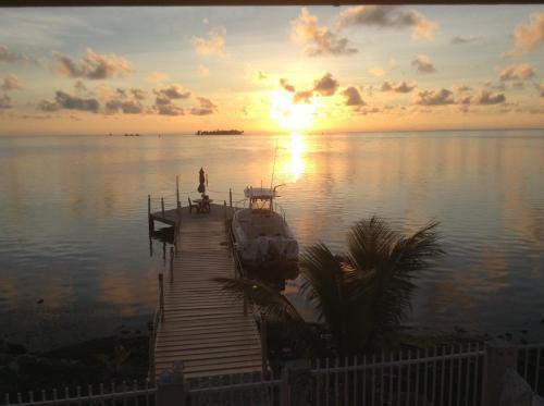 Hotel Haynes Cay View