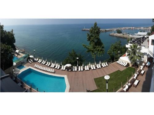 Akcakoca Diapolis Hotel rezervasyon
