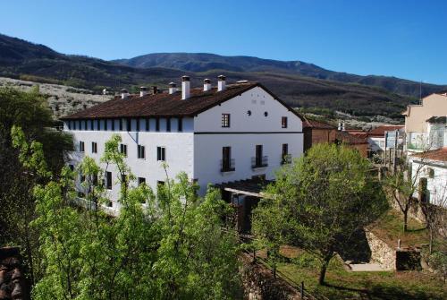 . Hospedería Valle del Jerte