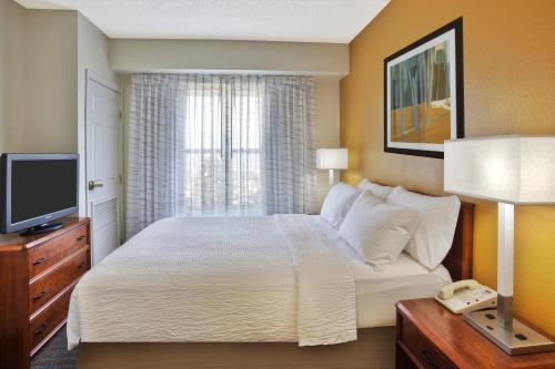 Residence Inn Denver West/Golden - Golden, CO 80401