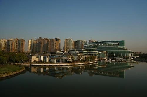 Tonino Lamborghini Hotel Suzhou photo 28