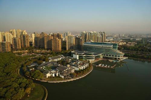 Tonino Lamborghini Hotel Suzhou photo 30