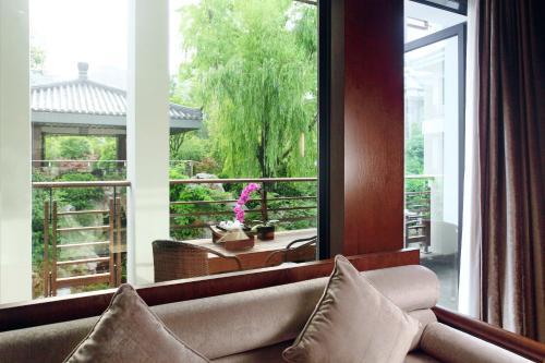 Tonino Lamborghini Hotel Suzhou photo 34