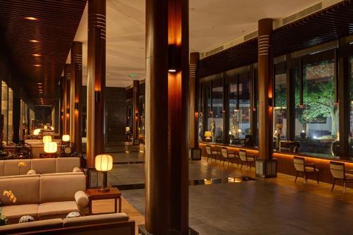 Tonino Lamborghini Hotel Suzhou photo 12