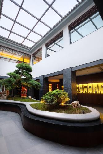 Tonino Lamborghini Hotel Suzhou photo 41