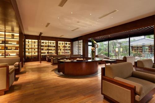 Tonino Lamborghini Hotel Suzhou photo 48