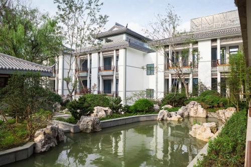 Tonino Lamborghini Hotel Suzhou photo 53