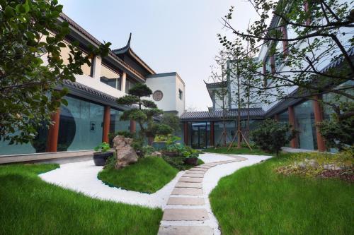 Tonino Lamborghini Hotel Suzhou photo 56