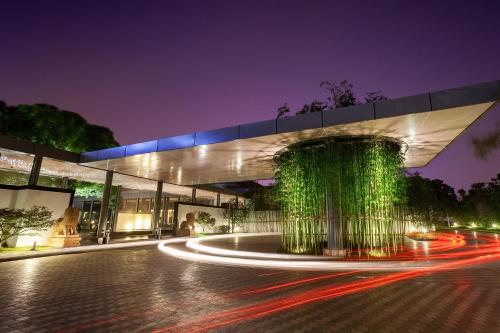 Tonino Lamborghini Hotel Suzhou photo 58