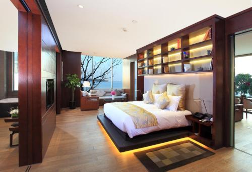 Tonino Lamborghini Hotel Suzhou photo 62