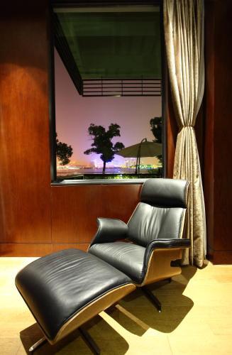 Tonino Lamborghini Hotel Suzhou photo 72