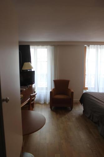Hotel Metropolitain photo 23