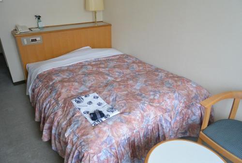 Abashiri Royal Hotel image