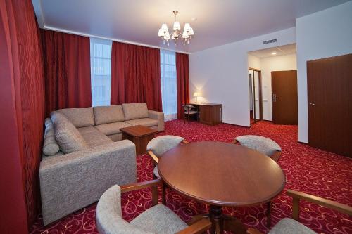 . Osnabruck Hotel