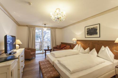 Фото отеля Theresa Wellness-Genießer-Hotel