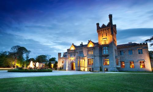 Lough Eske Castle - 7 of 59