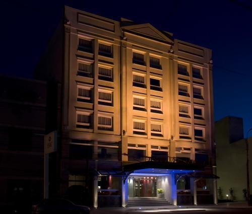 . Hotel Patagonia