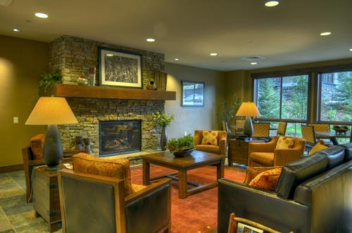 Trailhead Lodge By Wyndham Vacation Rentals - Steamboat Springs, CO 80487