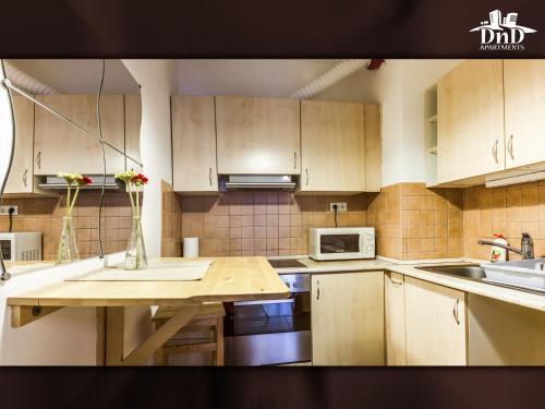 DnD Apartments Keleti Railway Station photo 89