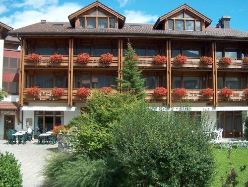 . Hotel Aeschipark