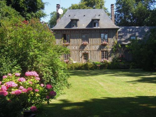 La Maison De Lalette