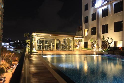 I Hotel Baloi Batam photo 2