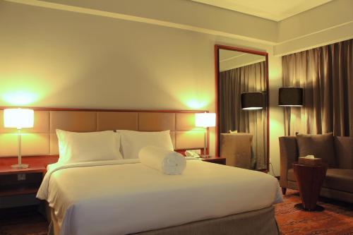 I Hotel Baloi Batam photo 6