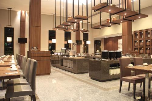 I Hotel Baloi Batam photo 8