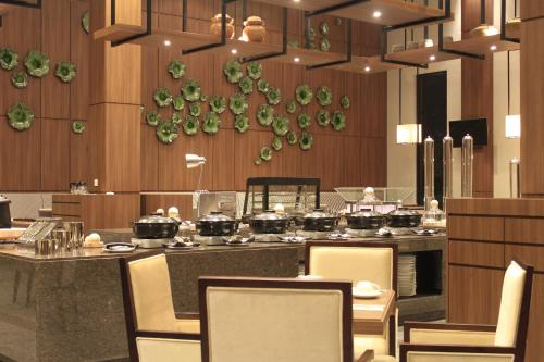 I Hotel Baloi Batam photo 13