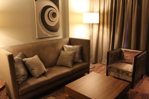 I Hotel Baloi Batam photo 16