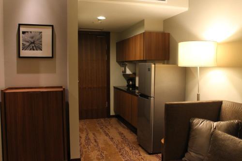 I Hotel Baloi Batam photo 18