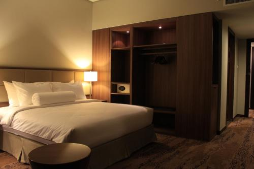 I Hotel Baloi Batam photo 20