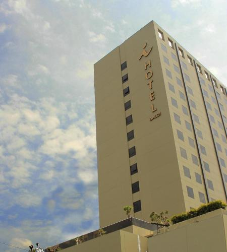 I Hotel Baloi Batam photo 27