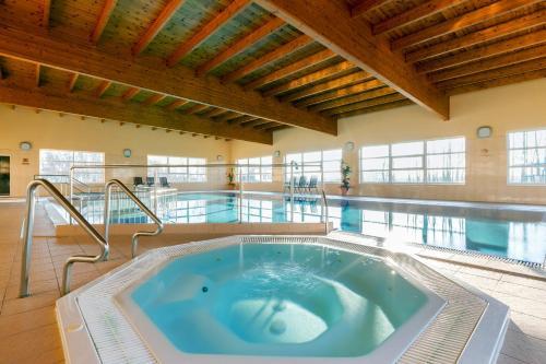 . BURSZTYN - BERNSTEIN SPA & Wellness